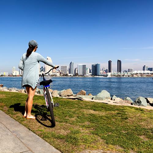 Explore San Diego