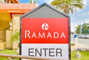 Ramada by Wyndham San Diego Airport - Welcome to the Ramada San Diego Airport