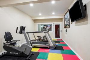 Ramada by Wyndham San Diego Airport - Fitness Center